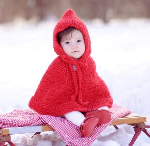 Chick Sale disfraz facil para bebe 2