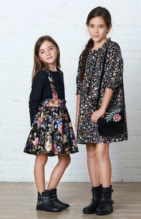 Moodblue ropa con estilo Moodblue creaciones infantiles 2