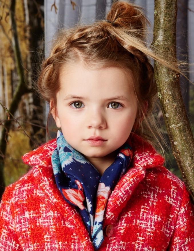 Oilily ropa de color para niños 4