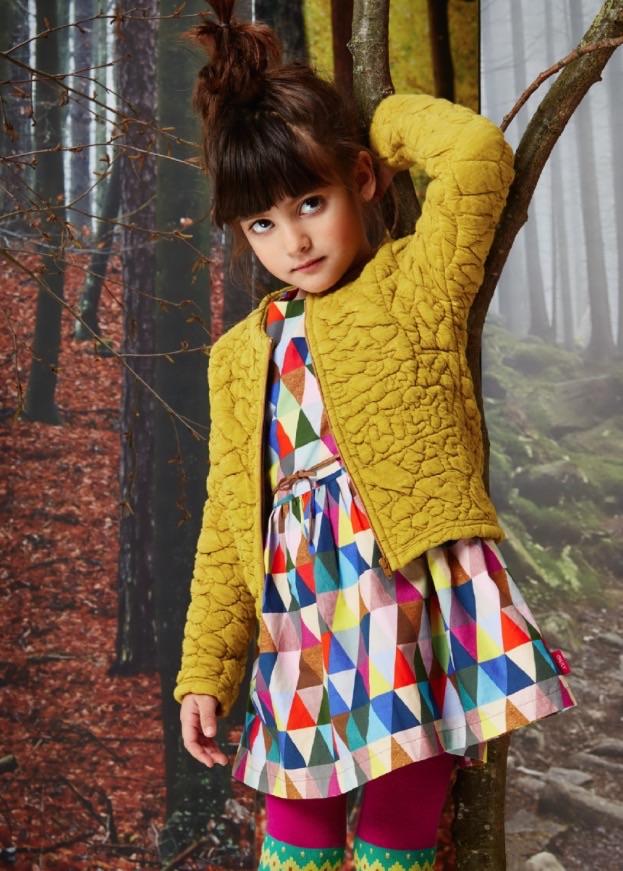 Oilily ropa de color para niños 6