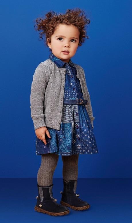 Oilily ropa de color para niños 7