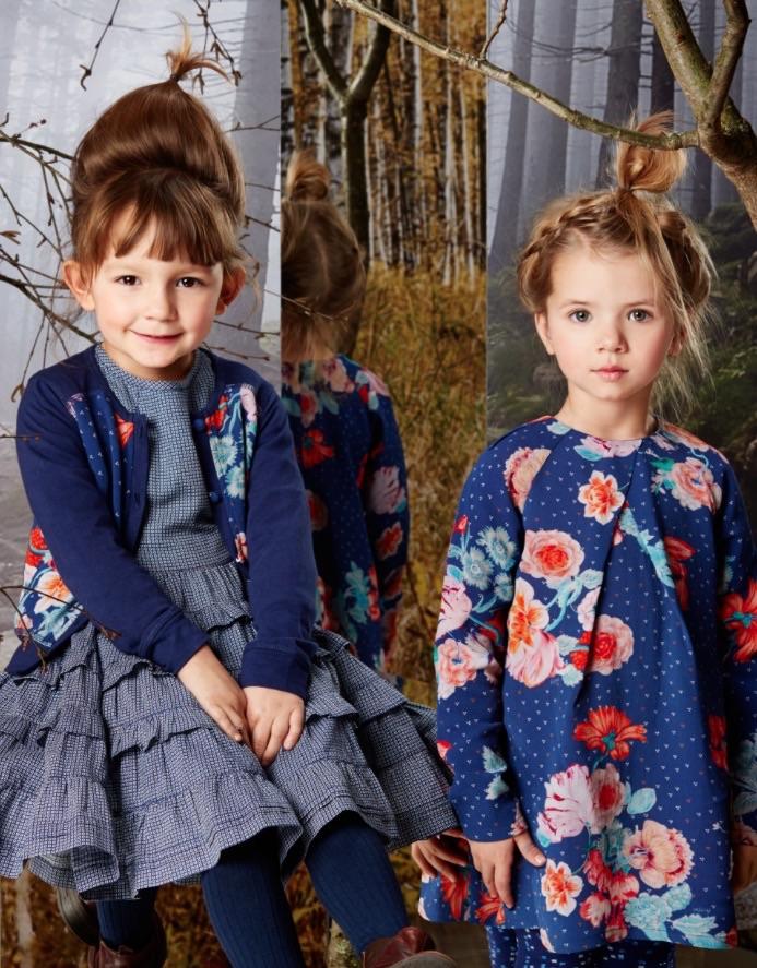 Oilily ropa de color para niños