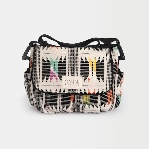 omini bolsos para bebé
