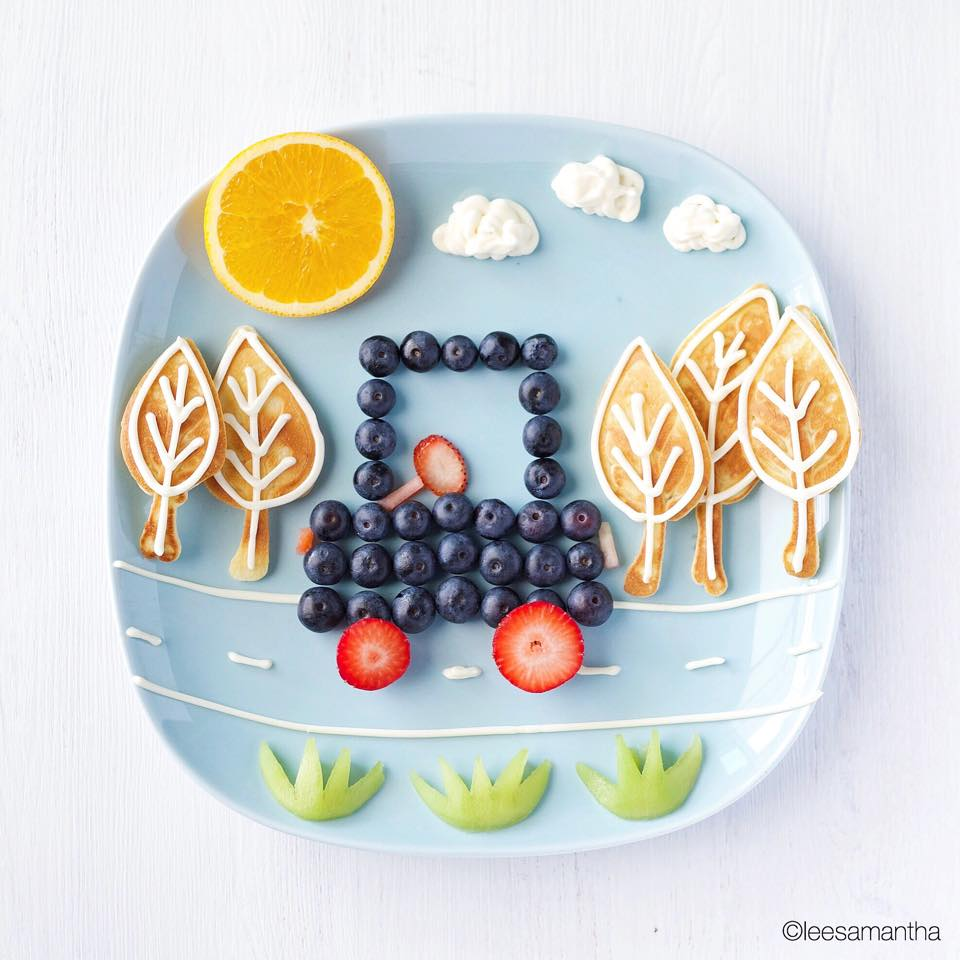 desayunos sanos 4
