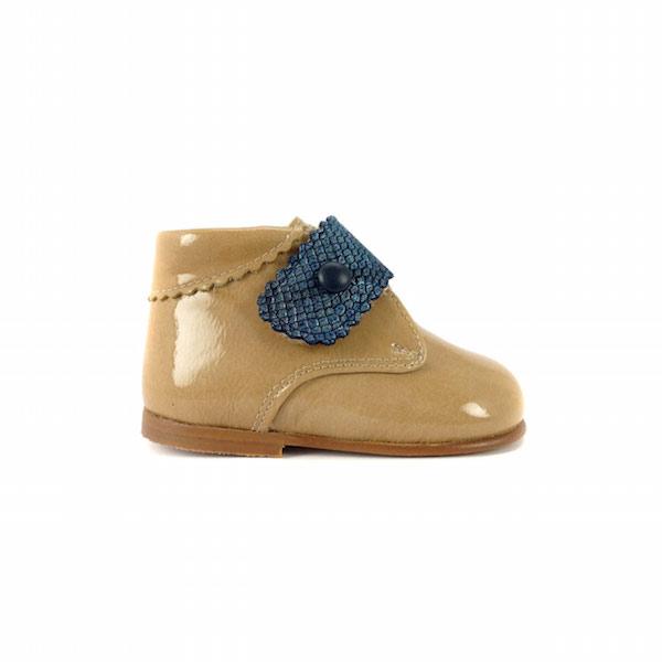 eli1597 calzado infantil made in Spain 3