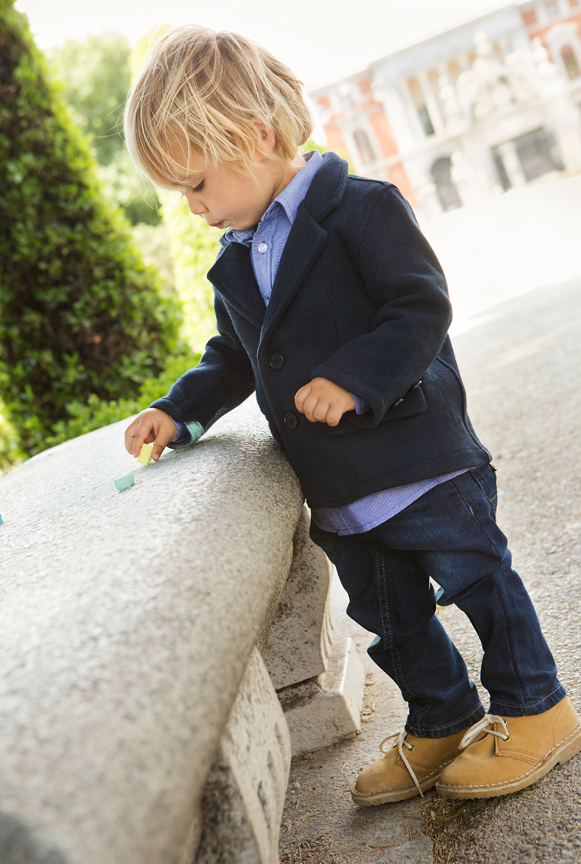 moda infantil a buen precio Losan 13