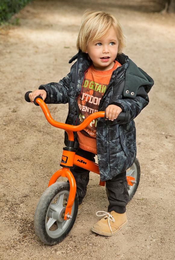 moda infantil a buen precio Losan 9