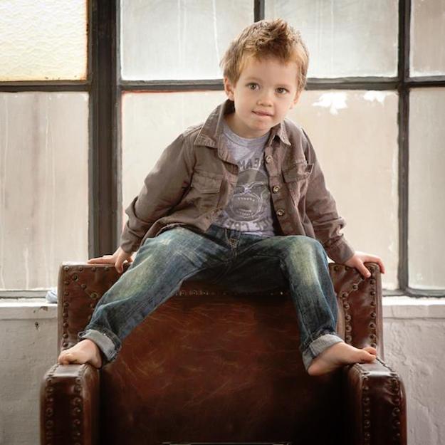 online ropa para niños
