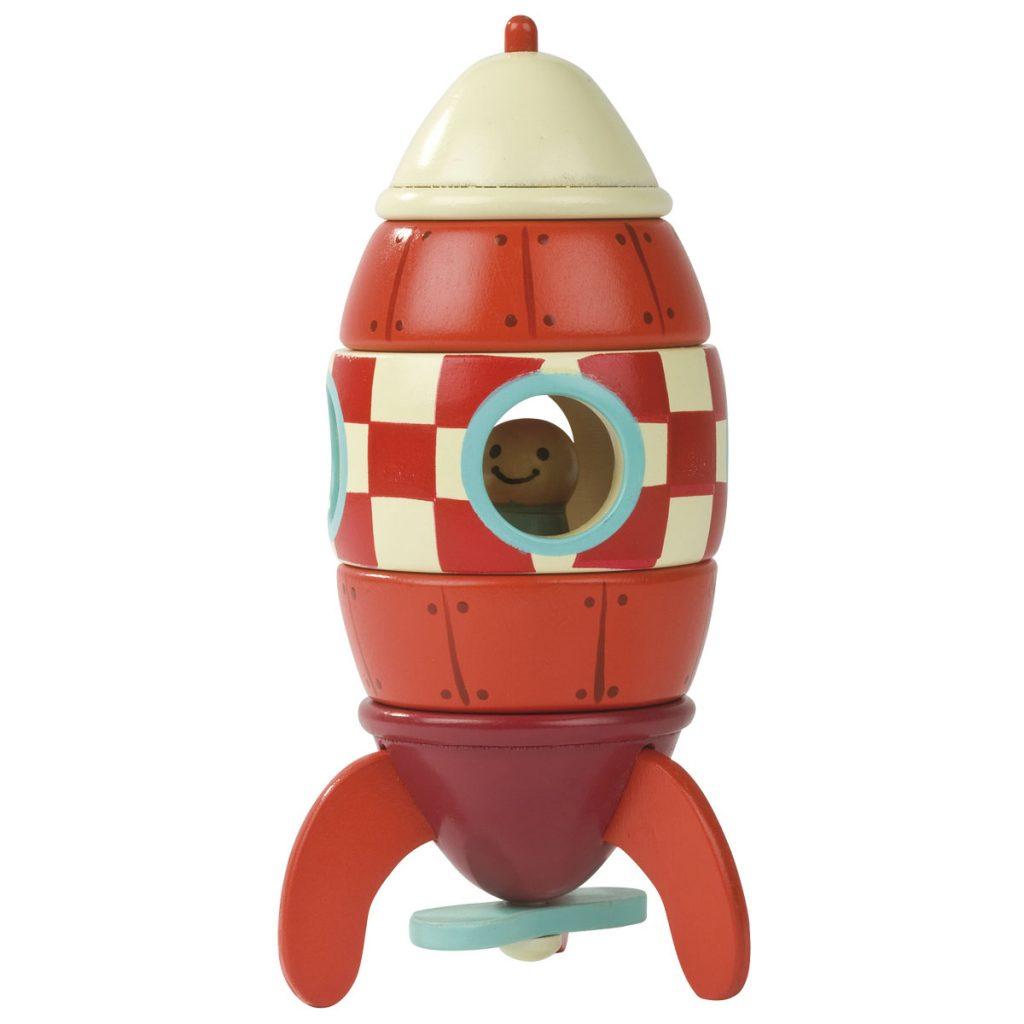 Los mejores juguetes de madera Janod