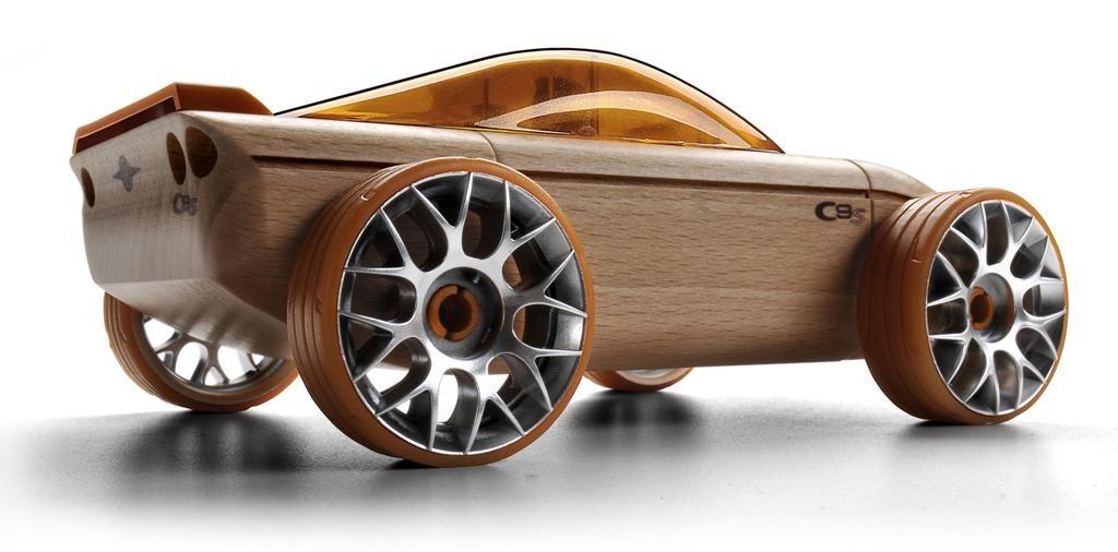 Los mejores juguetes de madera automoblox