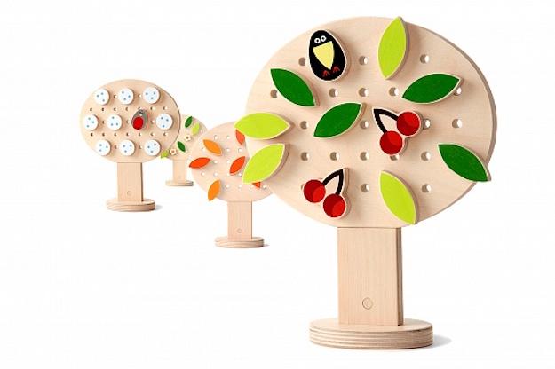 Los mejores juguetes de madera susha toys