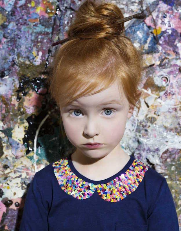 Mim Pi moda niñas 4