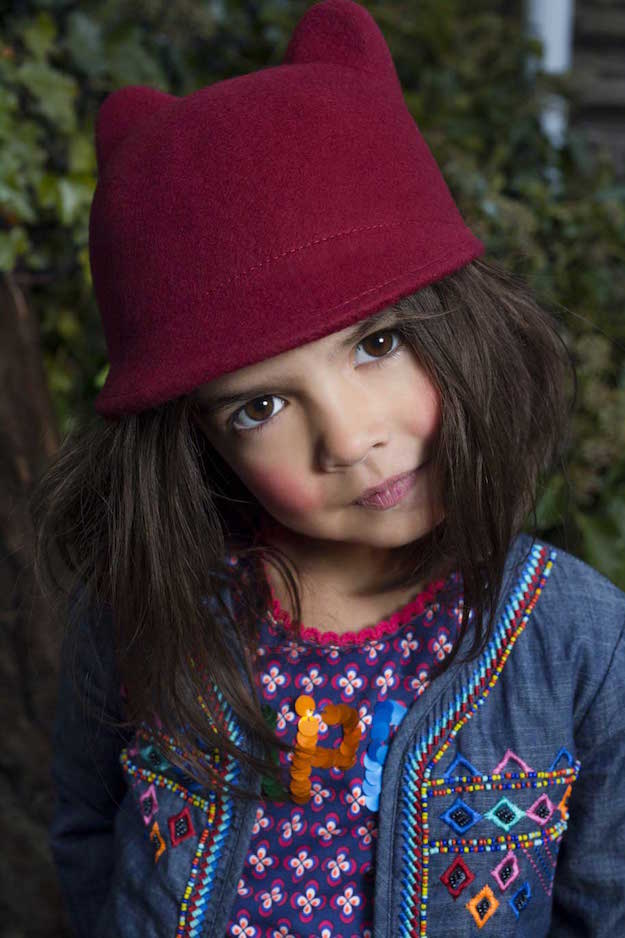 Mim Pi moda niñas 6