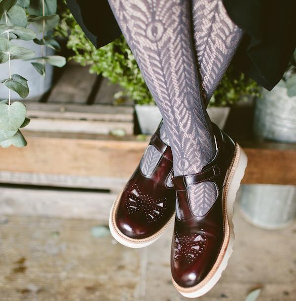 Zapatos para niños Young Soles