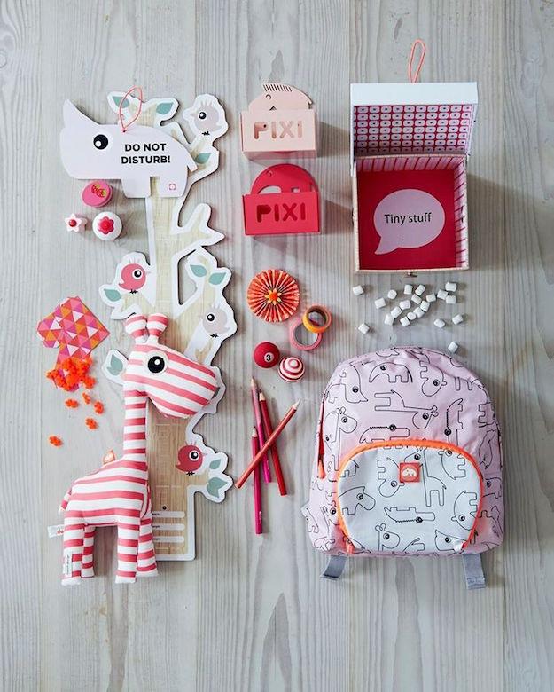 Detalles para regalar a los niños by Done by Deer donebydeer decoracion infantiles