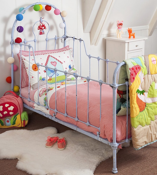 roomseven habitaciones infantiles 2