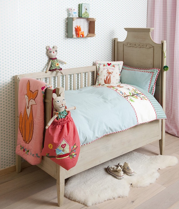roomseven habitaciones infantiles 3