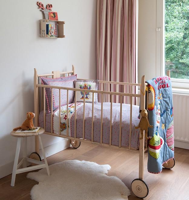 roomseven habitaciones infantiles