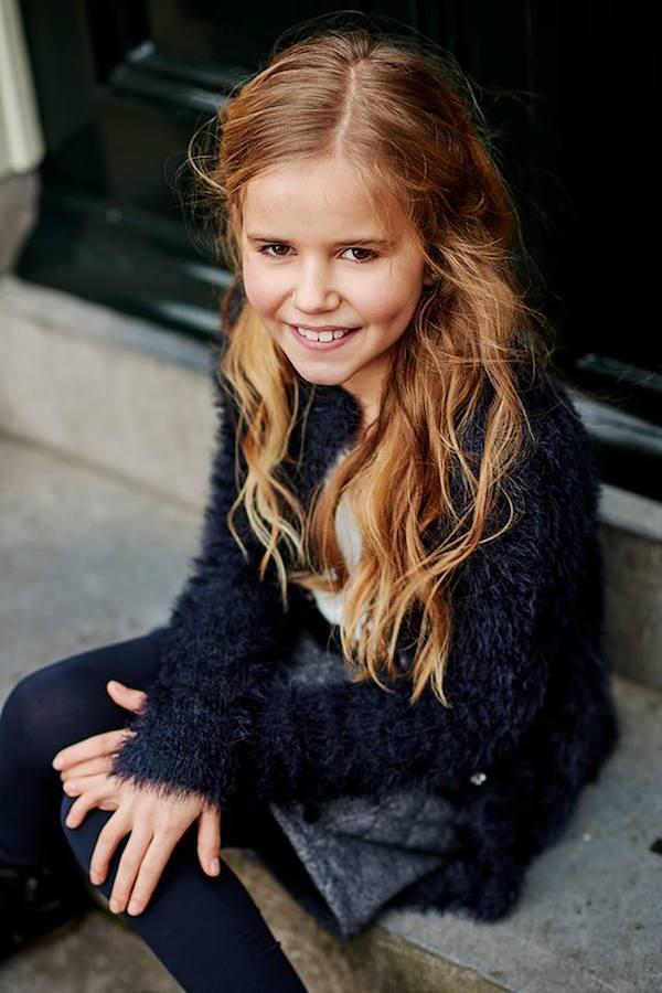 Baker Bridge moda infantil contemporanea 4