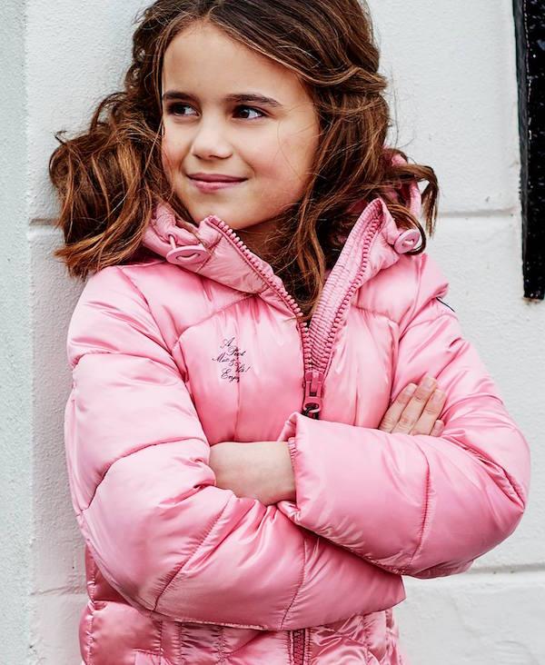 Baker Bridge moda infantil contemporanea 5