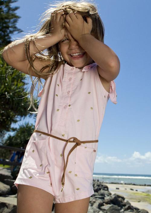 Bella and Lace verano en Australia 4