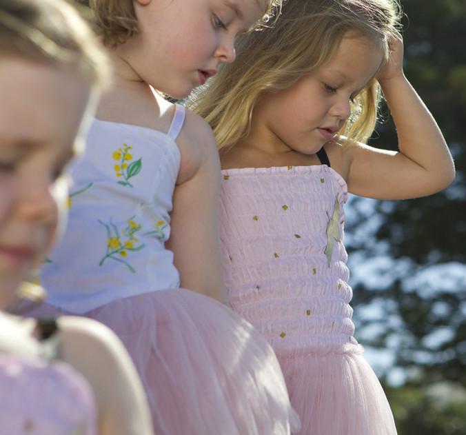 Bella and Lace verano en Australia 5