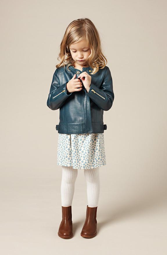 Chloé conjuntos de ropa para niñas