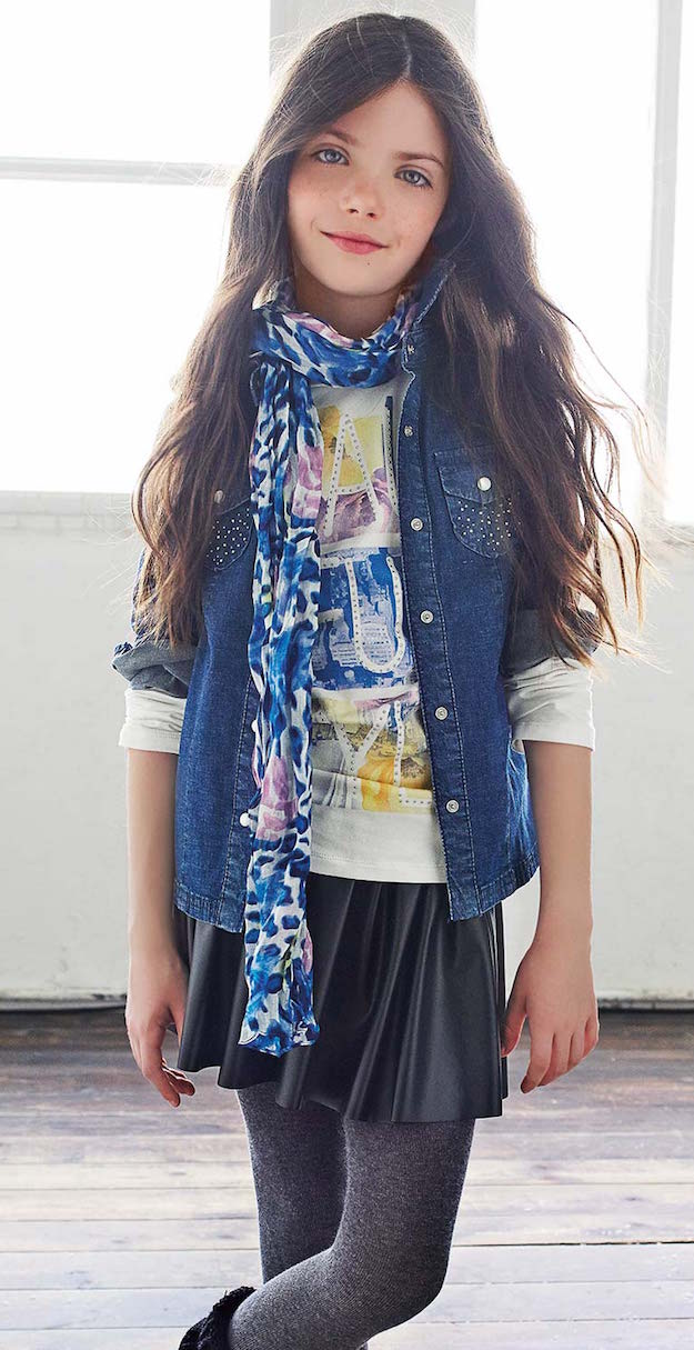 sarabanda abbigliamento ropa para niñas