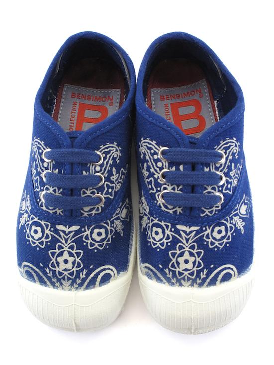 BENSIMON zapatillas- PVP 42€ (2)