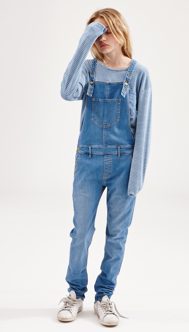 moda para niños SS 16