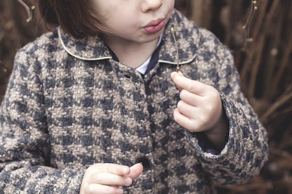 Le Carrousel Paris Moda infantil