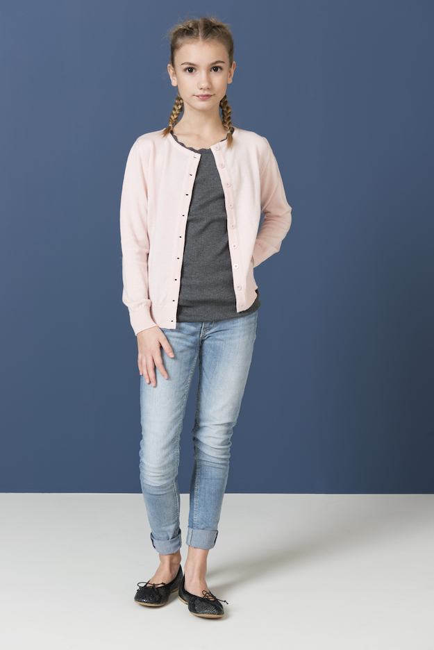 Moda teenager Sibin Linnebjerg kids 2