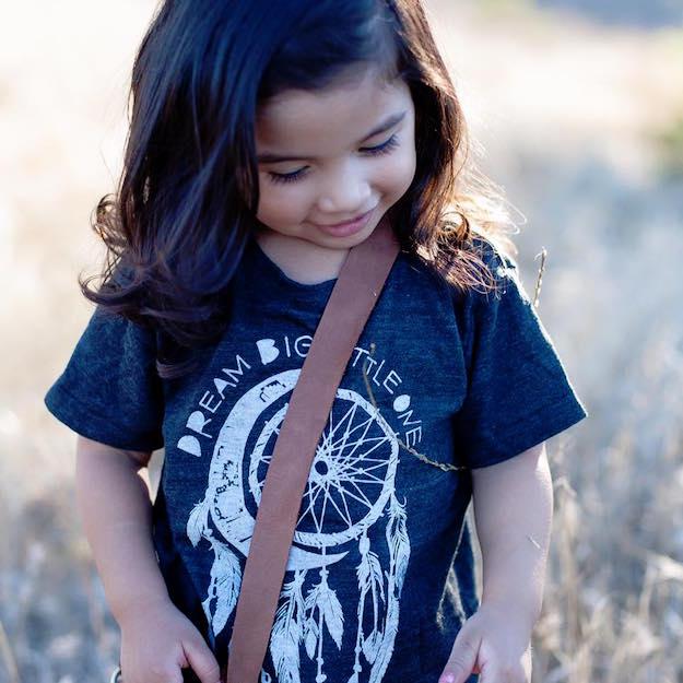 Sol Tide Kids camisetas para niños pequeños