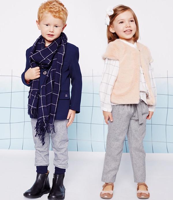 carrement beau 0 a 12 nuevas marcas de ropa infantil