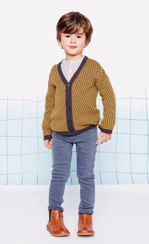 nuevas marcas de moda infantil
