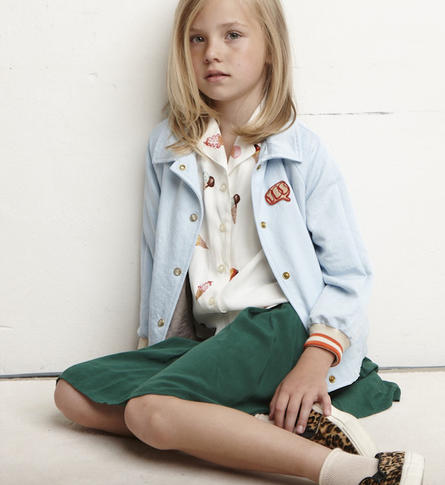 Bellerose girls 6 Bellerose online shop