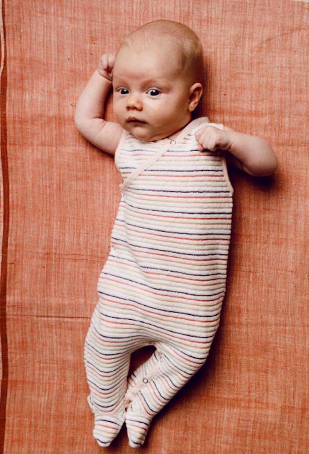 Kidscase newborn