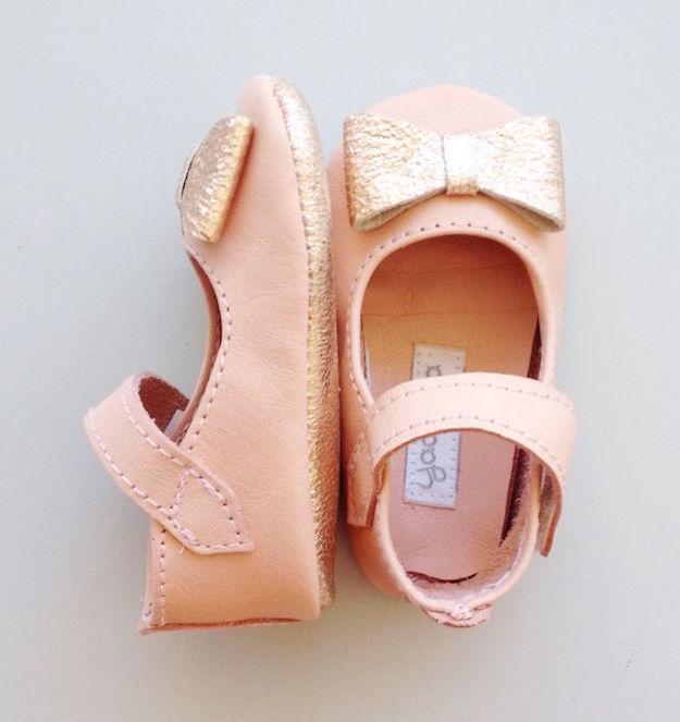 Yaappaa zapatos para bebe 2