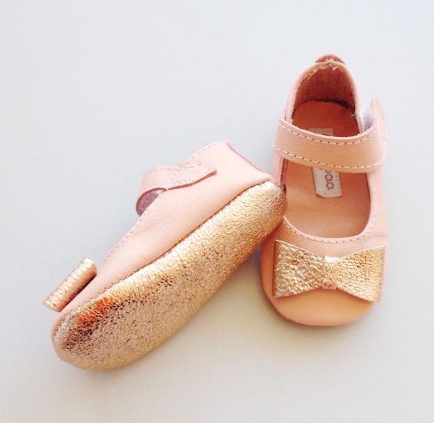 Yaappaa zapatos para bebe