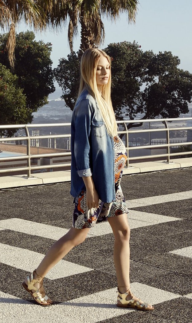 b496d361b QueenMum moda premamá de verano - Minimoda.es-Blog Moda Infantil