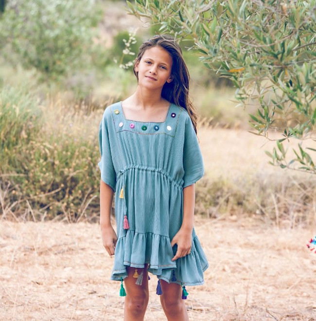 Belle Chiara summer 10