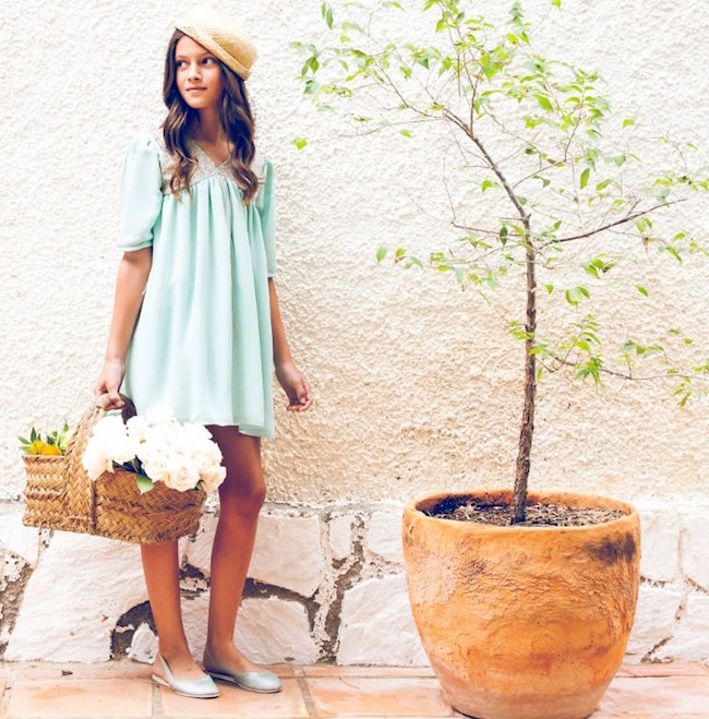 Belle Chiara summer 2