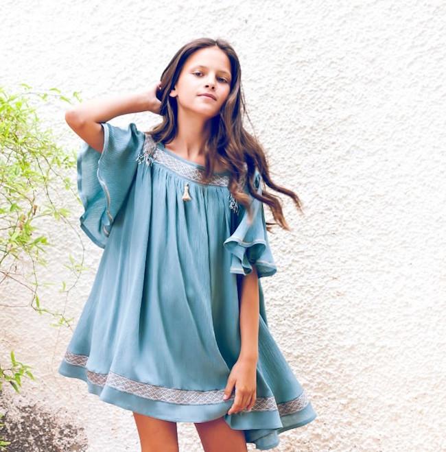 Belle Chiara summer 3