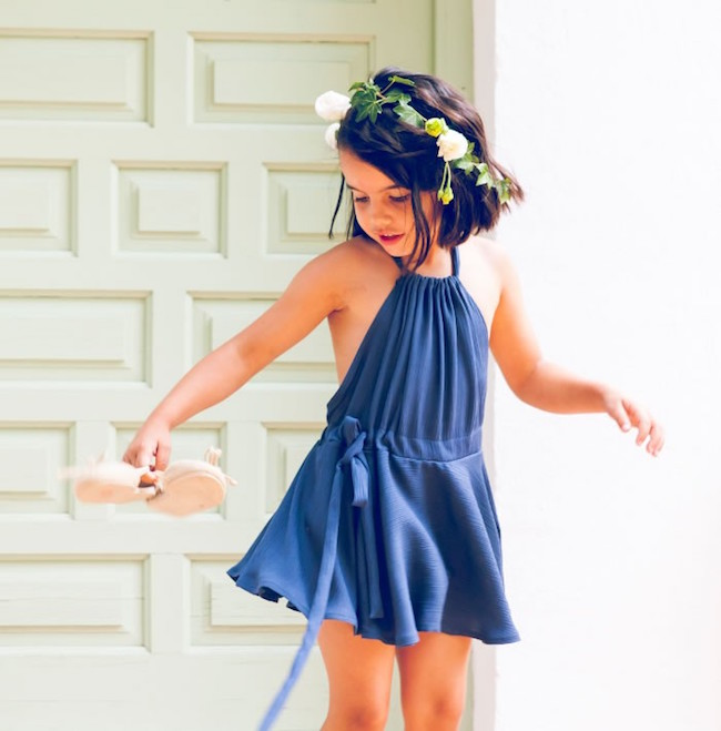 Belle Chiara summer 7