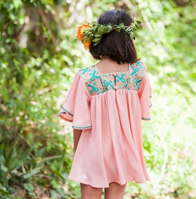 Belle Chiara summer 8