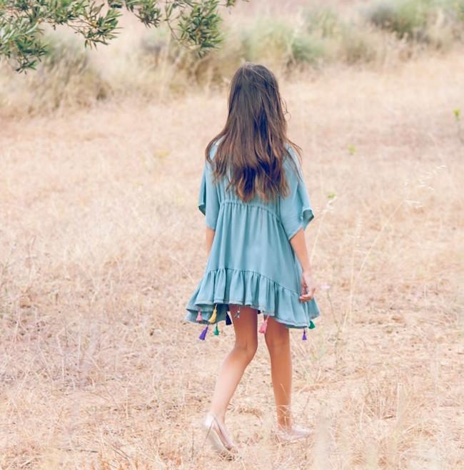 Belle Chiara summer 9