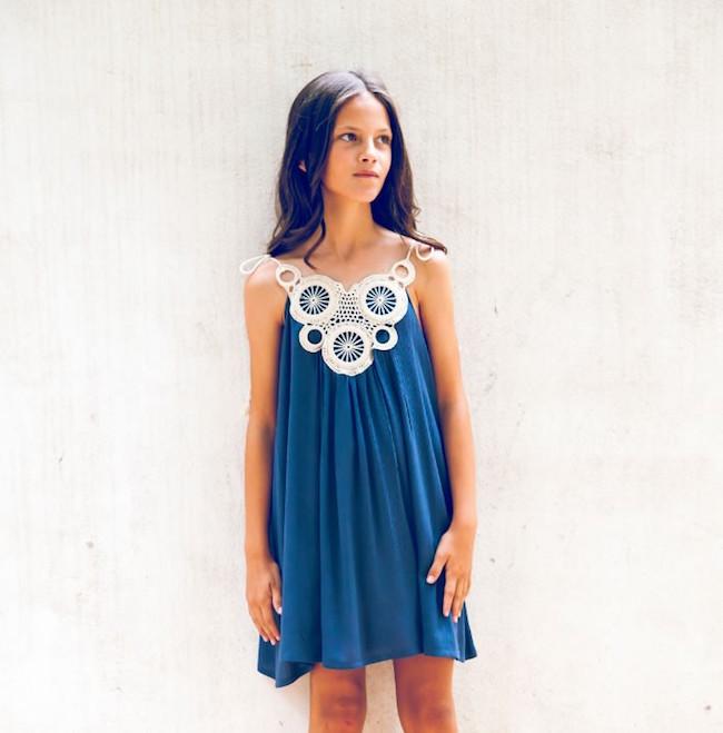 Belle Chiara summer