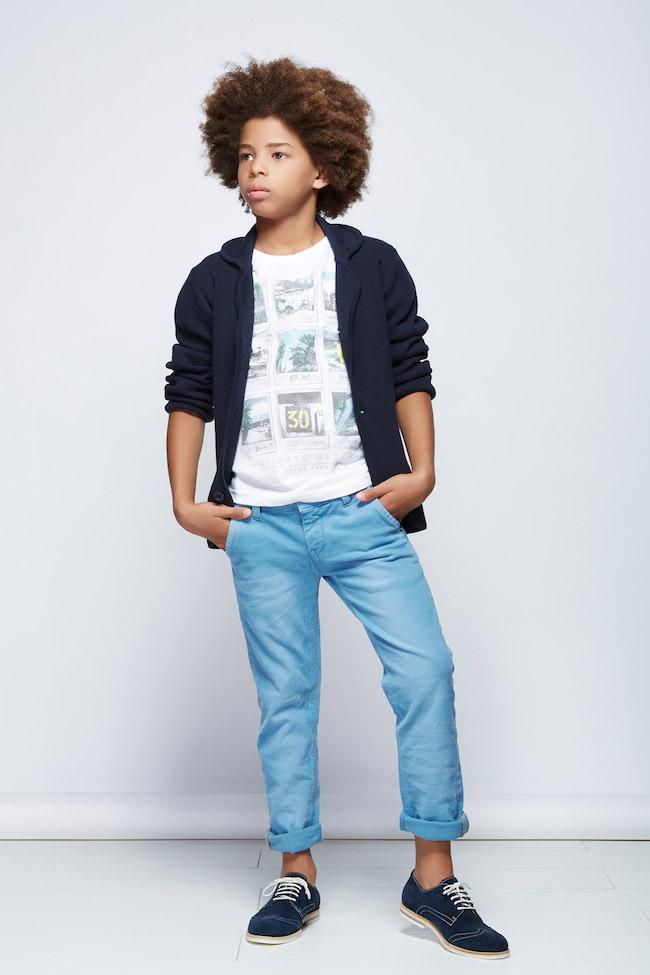 Gaudi teen 10