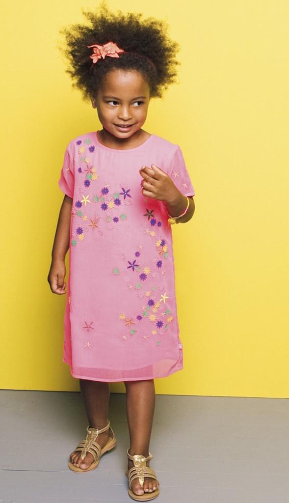 LeBig moda niñas 2