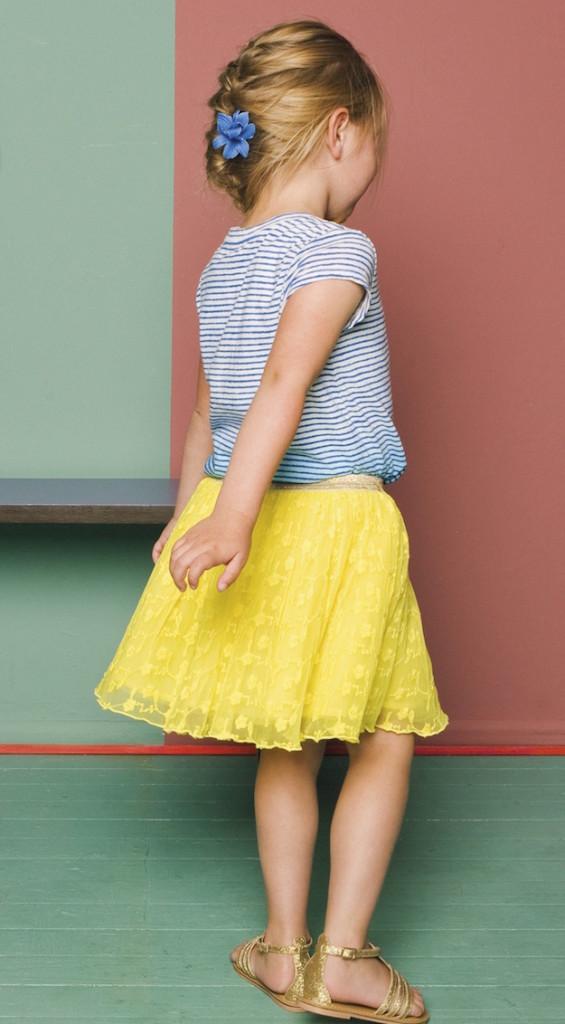 LeBig moda niñas 4